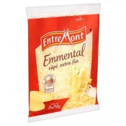 Entremont Emmental 3 x 70 g