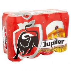 JUPILER pils 5,2 % vol (boîte)  50 cl
