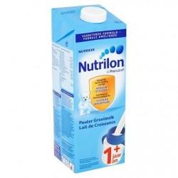 Nutricia Nutrilon Lait de Croissance avec pronutra 1+ an 1 L