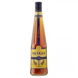 Metaxa 5 Étoiles Spiritueux 0,7 L