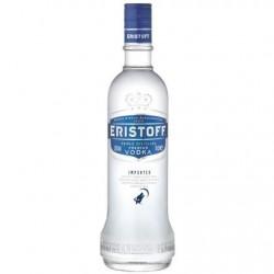 Eristoff vodka (37,5°) 0.7 L