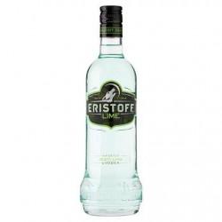 Eristoff Lime Vodka 70 cl