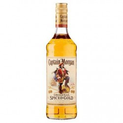 Captain Morgan Original Spiced Gold 70 cl