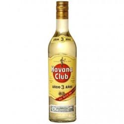Havana Club Rum 70 cl
