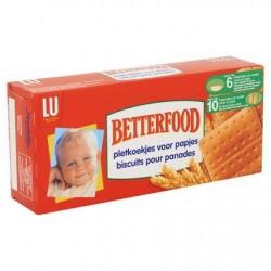LU Betterfood Biscuits pour Panades dès 10 Mois et Plus 175 g