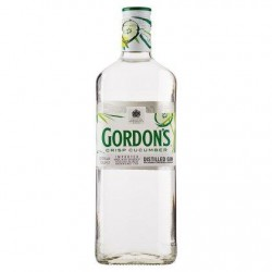 Gordon's Crisp Cucumber 70 cl