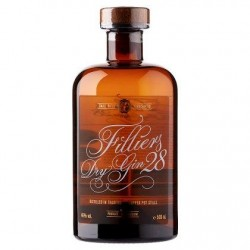 Filliers Dry gin 28 500 ml