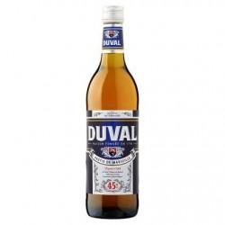 Duval Pastis de Marseille 70 cl