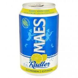 Maes Radler Citron 0,33 L