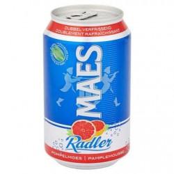 Maes Radler pamplemousse 0,33 L
