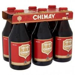 Chimay Brune 6 x 0,33 L