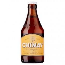 Chimay Pères Trappistes Triple 0,33 L