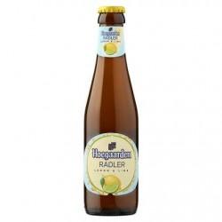 Hoegaarden Radler Lemon & Lime 25 cl