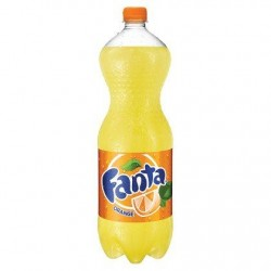 Fanta Orange 1,5 L