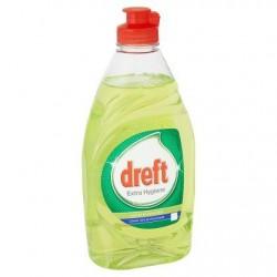 DREFT Extra hygiène citron vert  400 ml