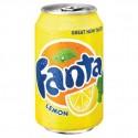 Fanta Lemon 330 ml