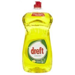 DREFT liquide vaisselle citron  1,5 L