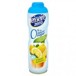 Teisseire Zéro Citron 60 cl