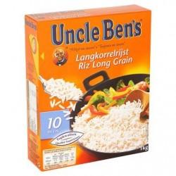 Uncle Ben's Riz Long Grain 1 kg