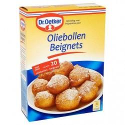 Dr. Oetker Préparation pour beignets 405 g