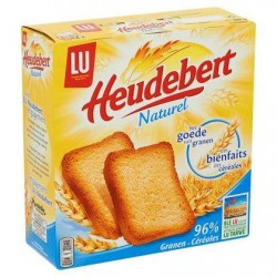 LU Heudebert Naturel 300 g