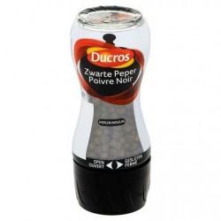 Ducros Poivre Noir Moulin 35 g