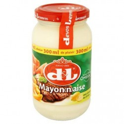 D&L Mayon(n)aise au Citron 300 ml