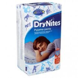 DryNites Pyjama Pants Boy 8-15 Ans 27-57 kg 13 Pièces