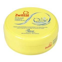 Zwitsal Bébé Crème au Zinc Pot 150 ml
