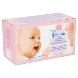 Johnson's Baby Compresses d'Allaitement 30 Pièces