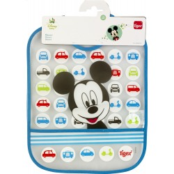 TIGEX Bavoir Mickey Mouse  1 pièce