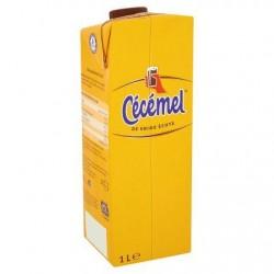 Cécémel Lait chocolaté 1 L