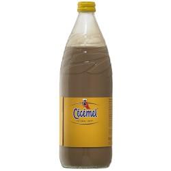 Cécémel Lait Chocolaté Demi-Écrémé 0,75 L