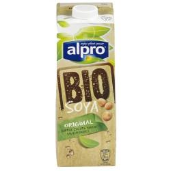 Alpro Bio Soya Original 1 L
