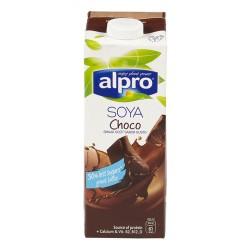Alpro Soya choco goût 1 L