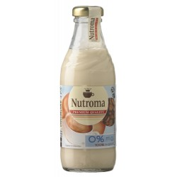 Nutroma Premium Quality 0% M.G. 200 ml