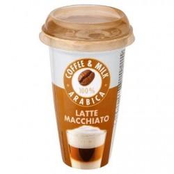Coffee & Milk Latte Macchiato 250 ml