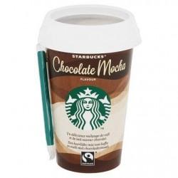 Starbucks Chocolate Mocha Flavour 220 ml