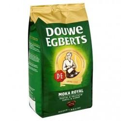 Douwe Egberts Moka Royal Grains 500 g