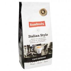 Rombouts Italian Style Café Espresso Grains 500 g