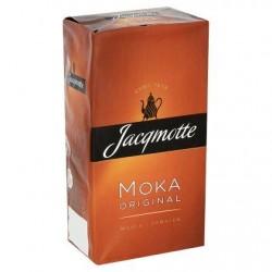 Jacqmotte Moka Original Moulu 500 g