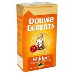 Douwe Egberts Mildou Café Moulu 250 g