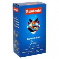 Rombouts Decaffeinated Déca Riche Café Moulu 250 g