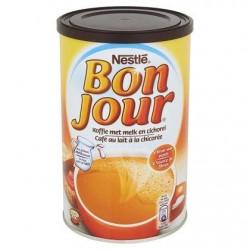 BONJOUR Café au Lait à la Chicorée 400 g
