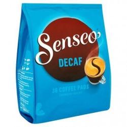 Senseo Decaf 36 Coffee Pads 250 g