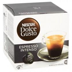 Nescafé Dolce Gusto Espresso intenso 16 x 8 g