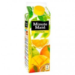 Minute Maid Tropical 1 L