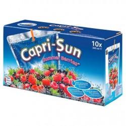 Capri-Sun Baies de l'Été 200 ml