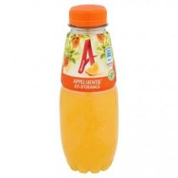 Appelsientje Jus d'Orange 0,4 L