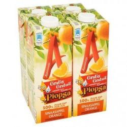Appelsientje Orange 4 x 1 L